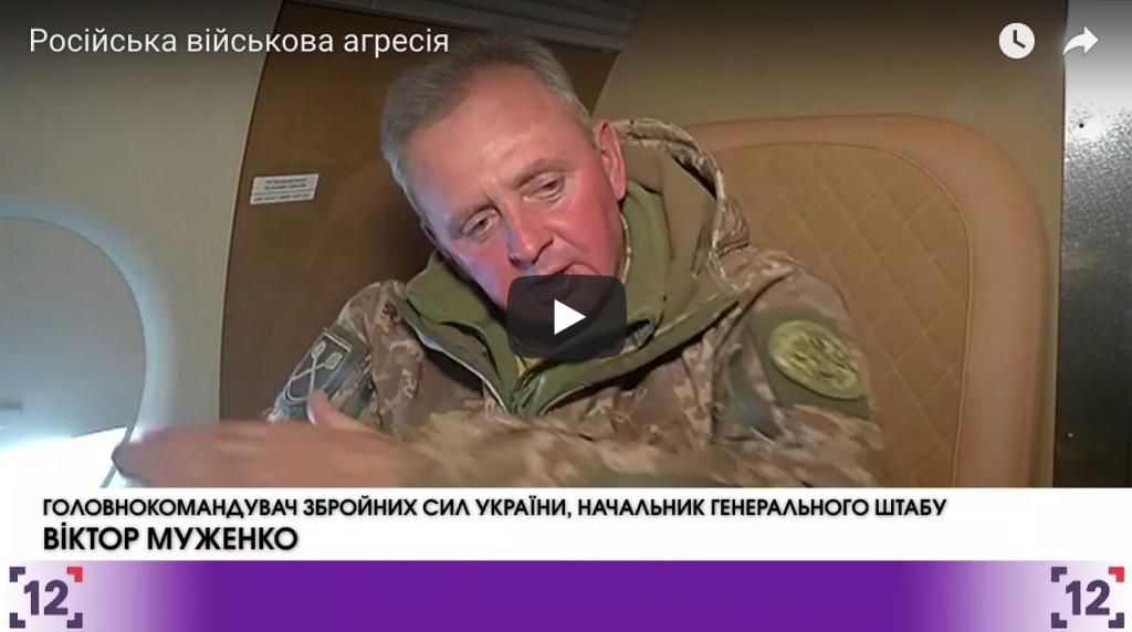 Російська військова агресія