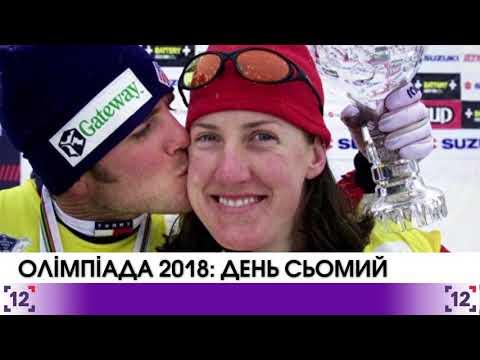 Олімпіада 2018: день сьомий