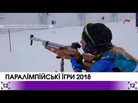 Паралімпійські ігри 2018