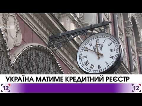 Credit Register in Ukraine