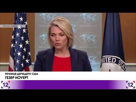 Холодна війна: дзеркальні дії Росії