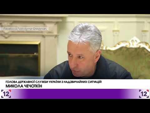 В Україні перевірятимуть торгові центри