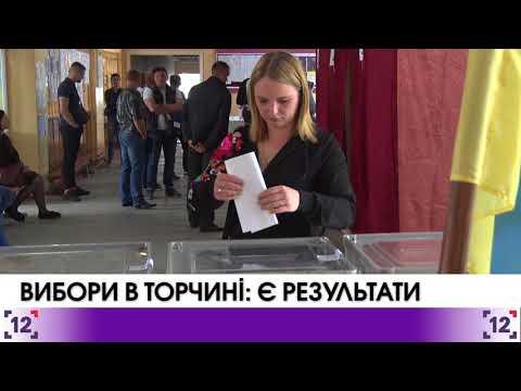 Вибори в Торчині: є результати