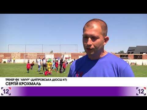 Ковель приймає футбольний турнір