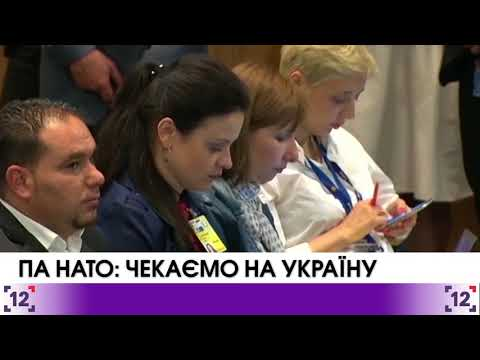 NATO parliamentary assembly wait for Ukraine