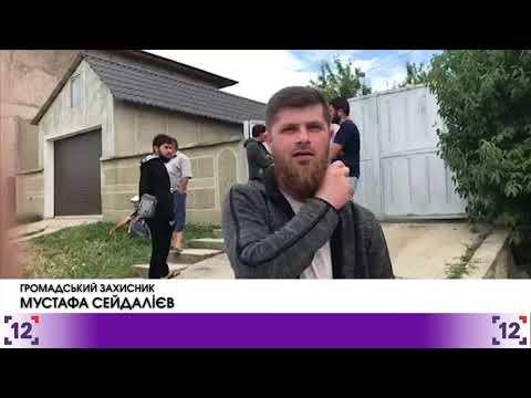 В окупованому Криму знову обшуки у татар