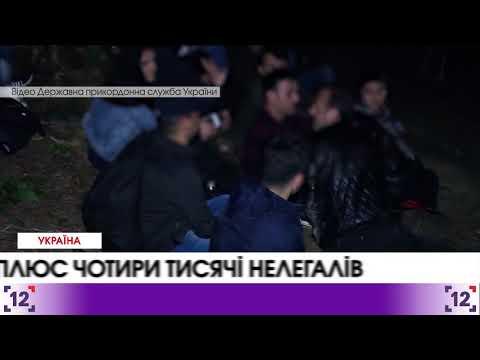 Головні новини України за п'ятницю 22 червня 2018 року