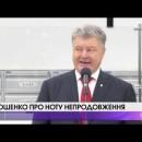 Непродовження Договору про дружбу і співробітництво з Російською Федерацією