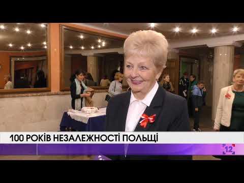 100 років незалежності Польщі
