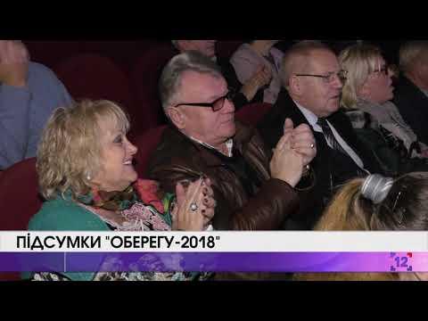 """Підсумки """"Оберегу-2018"""""""