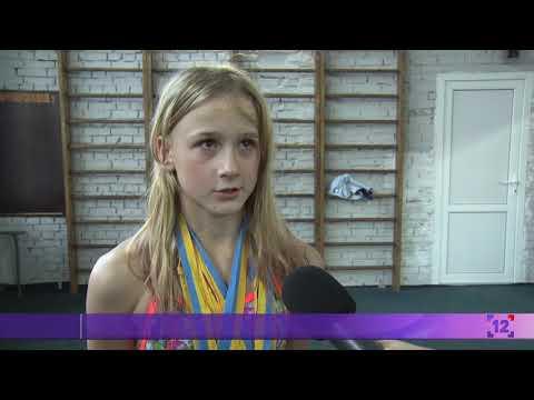 Луцькі плавці вибороли 15 медалей у Харкові