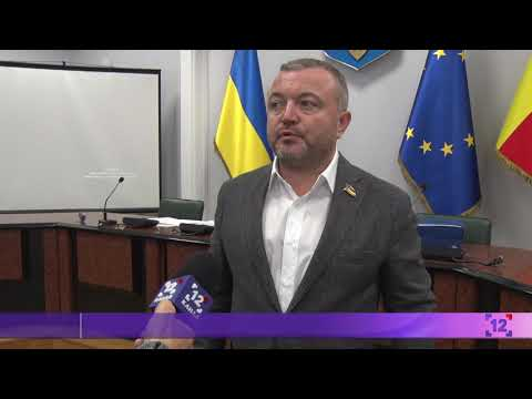 Луцькрада дасть мільйон на житло воїнам АТО