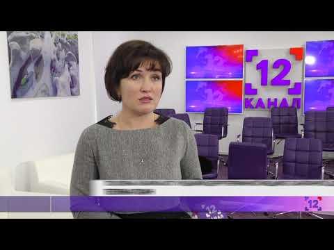 Телеміст про реформи на 12 каналі