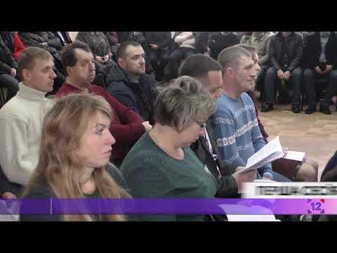 Перша сесія у Ківерцівській ОТГ
