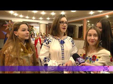 ХХ фестиваль-конкурс вертепів