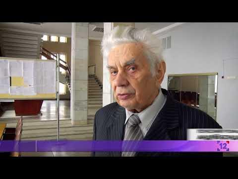 """50 років – """"Почесному громадянину Луцька"""""""
