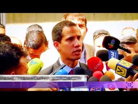 Венесуела не приймає гуманітарну допомогу