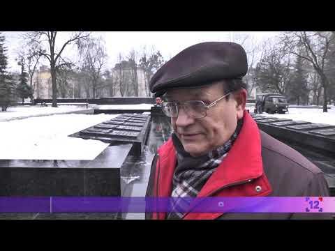 Луцький меморіал хочуть реконструювати