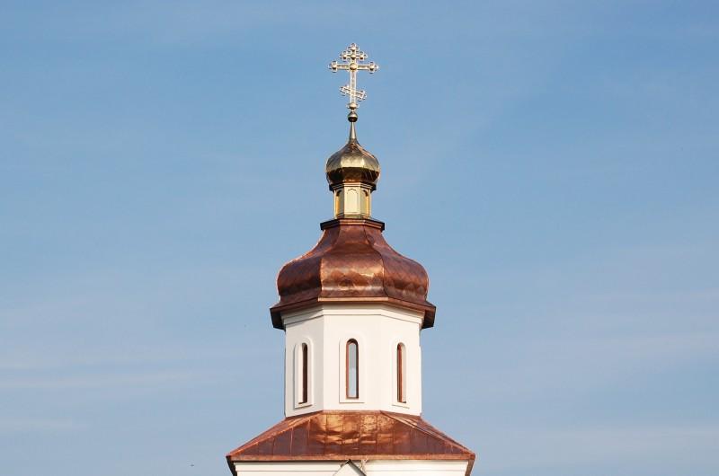 Церква села на Володимирщині офіційно перейшла до ПЦУ