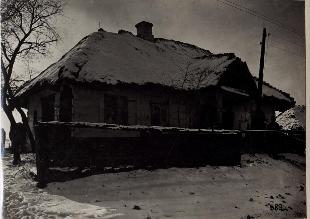 Zahntechnisches Ambulatorium in Pawlowiczy