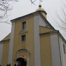Митрополит Михаїл молився у жидичинському храмі, який вийшов із УПЦ МП