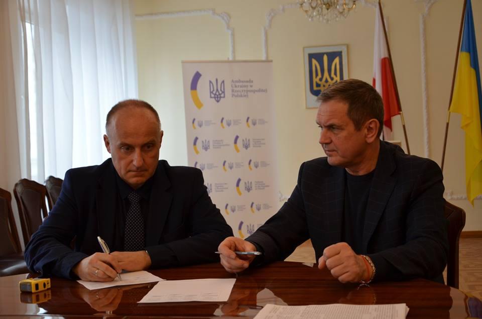 Поляки дадуть грошей на ремонт волинської дороги