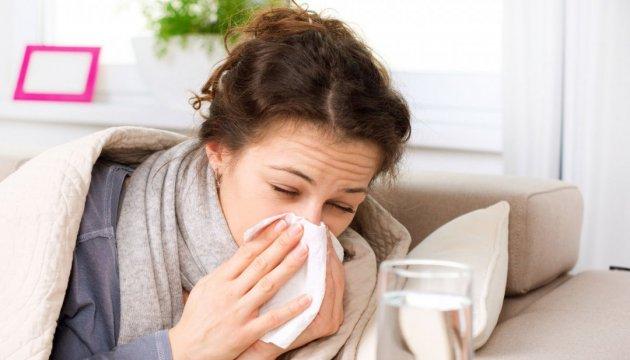 Де на Волині найбільше хворіють на грип