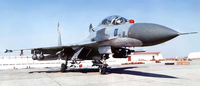 У Луцьку ремонтують військові літаки для Індонезії