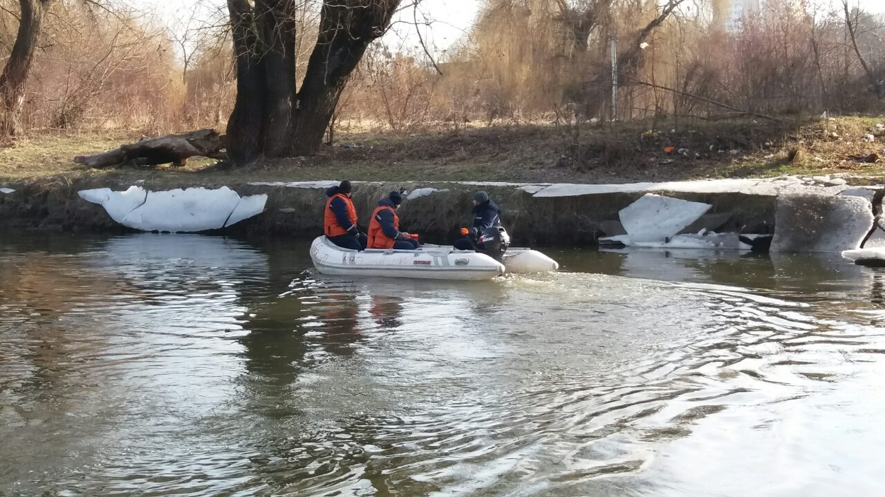 У Стиру знайшли тіло пенсіонера, який втонув понад місяць тому