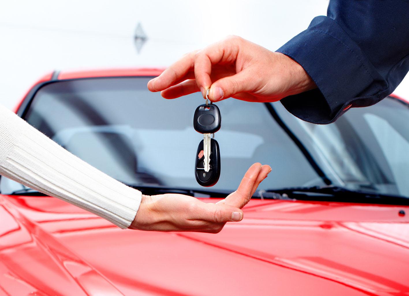 Автоафера: як лучан дурять при купівлі машин