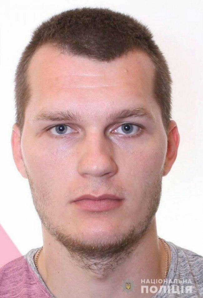 Затримали учасника стрілянини на автомийці у Луцьку. ФОТО