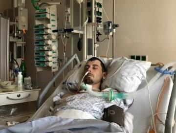 На заробітках у Німеччині травмувався волинянин: збирають гроші на лікування