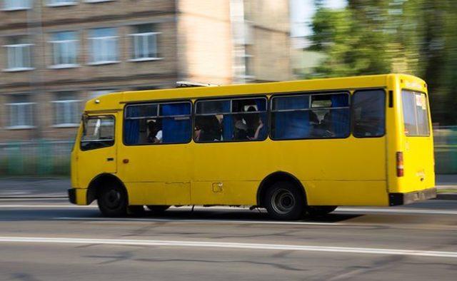 Лучани просять додатковий маршрут по вулиці Львівській
