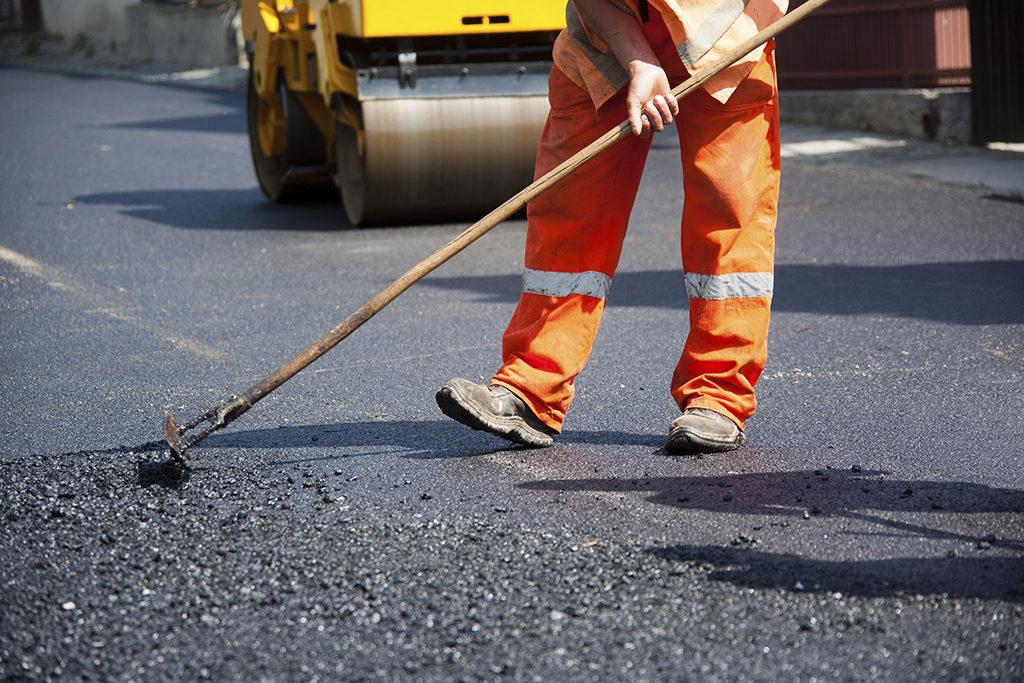 Які дороги Волині ремонтуватимуть у 2019-му. ПЕРЕЛІК