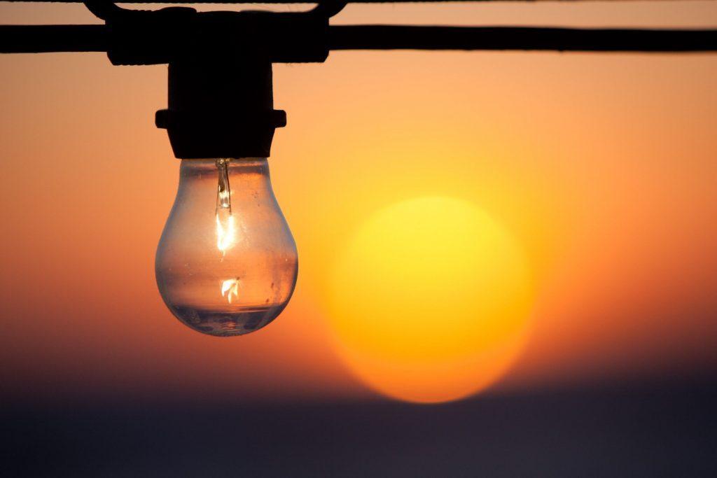 Де у Луцьку не буде світла у четвер, 21 березня
