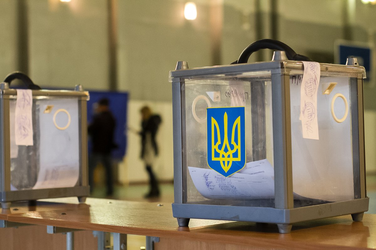 Вибори Президента 2019: оприлюднили нові рейтинги кандидатів