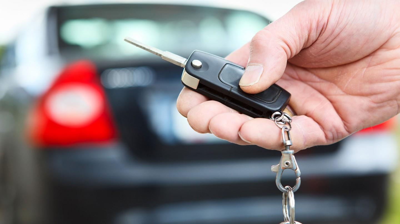 Патрульні забрали у лучанина автомобіль з фальшивими документами