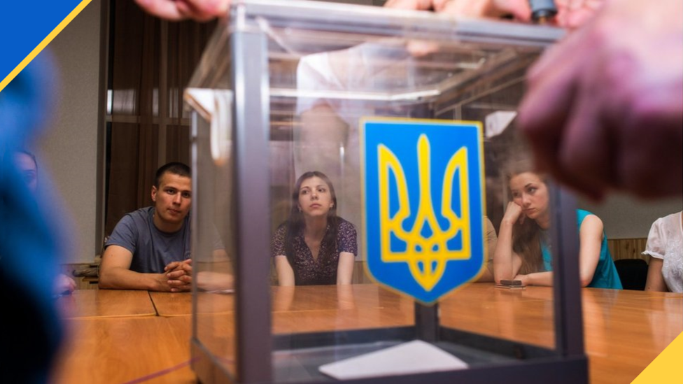 Вибори Президента: на дільницю в Горохівському районі викликали поліцію