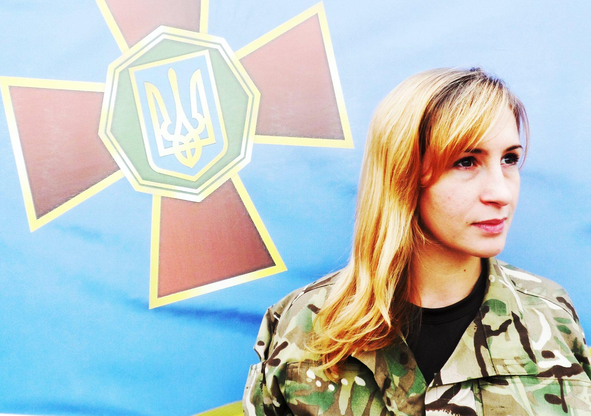 """Я підтримую Порошенка, бо переживаю за Україну"", – Майя Москвич"