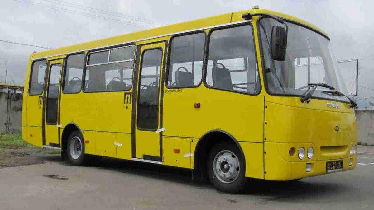 У Ковелі з'явиться новий автобусний маршрут
