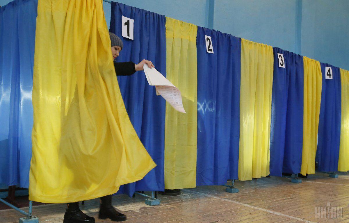 Остаточні результати екзит-полу: Зеленський набирає 30,6%, Порошенко другий з 17,8%