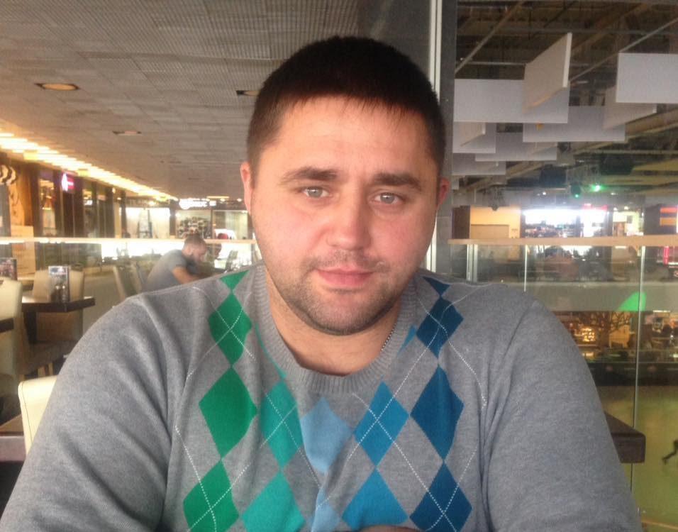 У Луцьку напали на громадського діяча
