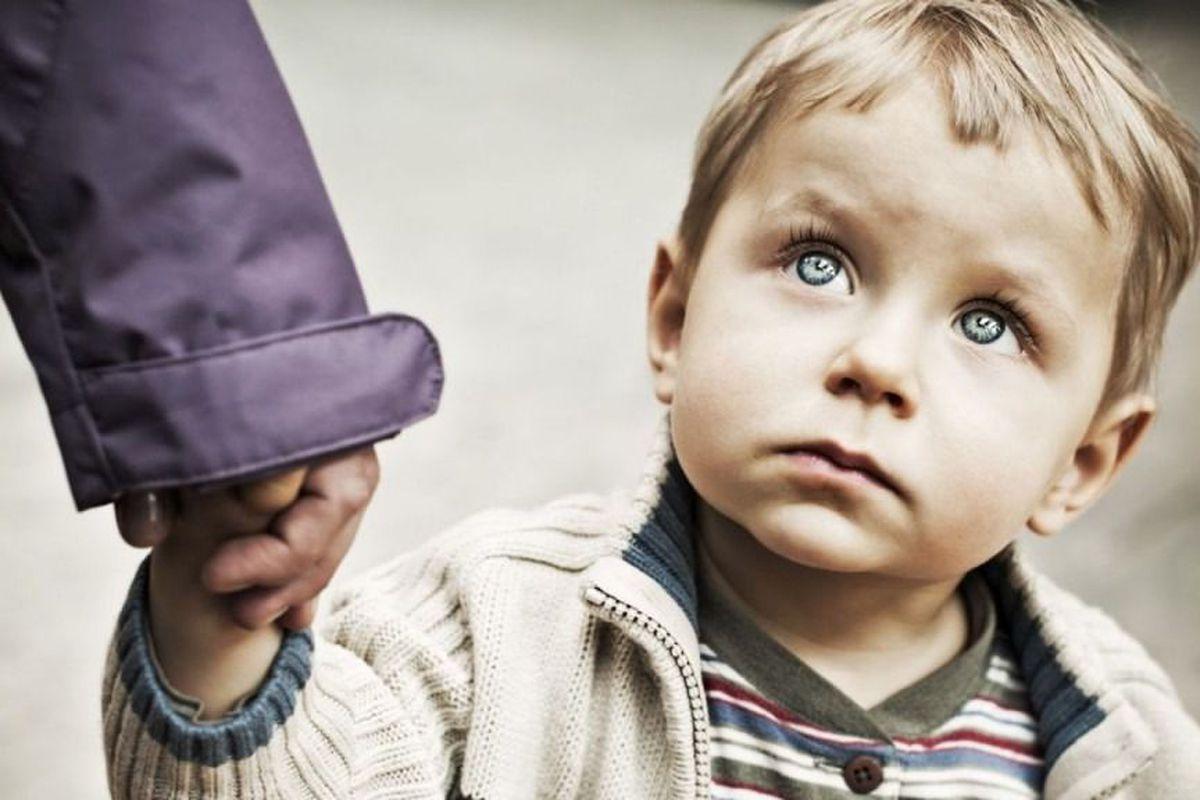На Волині з неблагополучних сімей забрали двох дітей