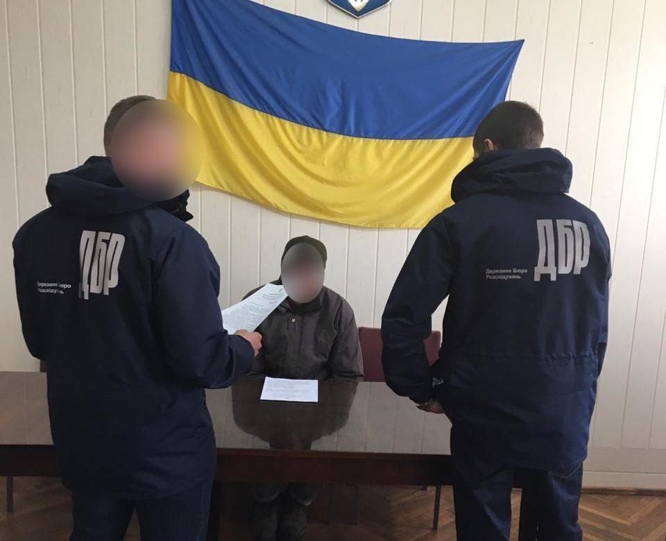 Був за 40 кілометрів від Володимира-Волинського: подробиці затримання озброєного військового