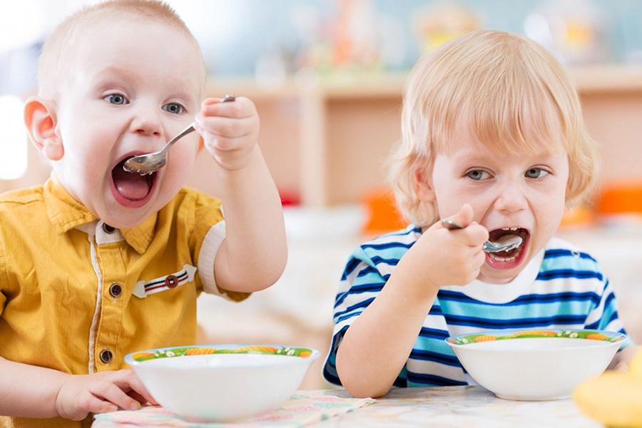 У Луцьку визначились, хто у дитсадках харчуватиметься безплатно
