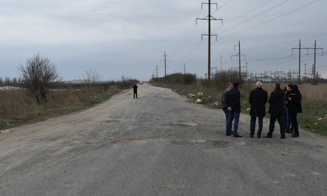 Цьогоріч відремонтують дорогу Липини-Борохів