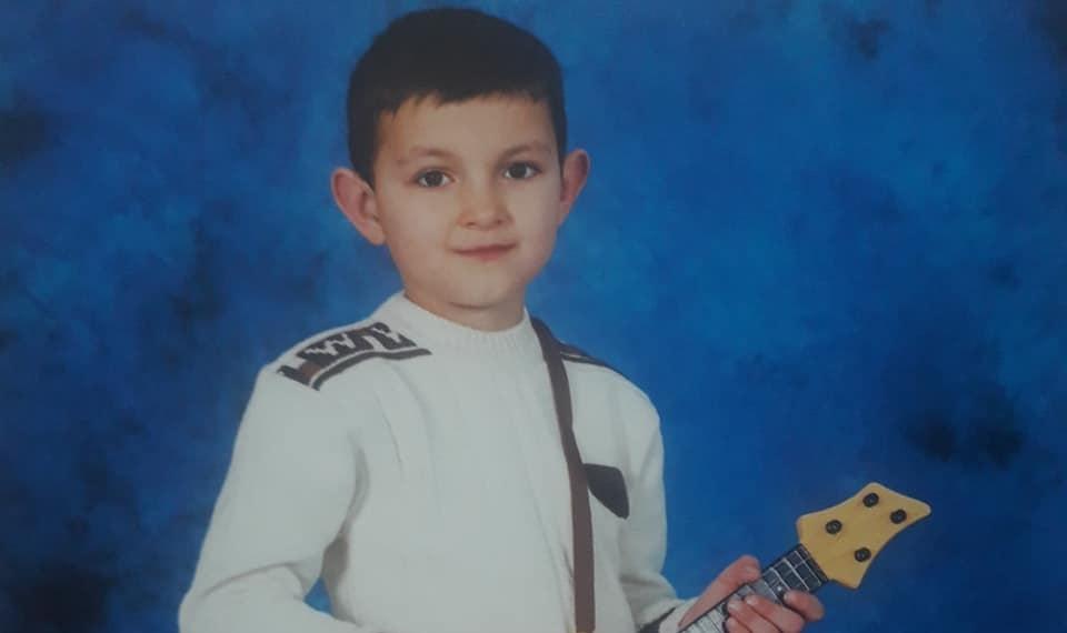 Збирають гроші на порятунок хлопчика, який вижив у смертельній аварії в Крупі