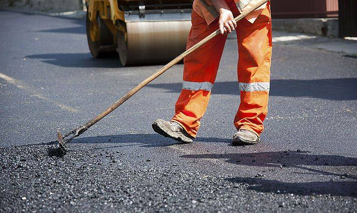 На ремонт волинських доріг витратять майже півмільярда гривень