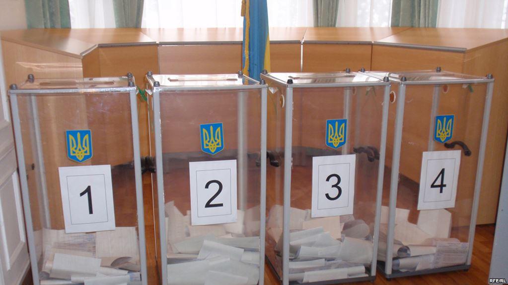 На Волині не вистачає виборчих скриньок