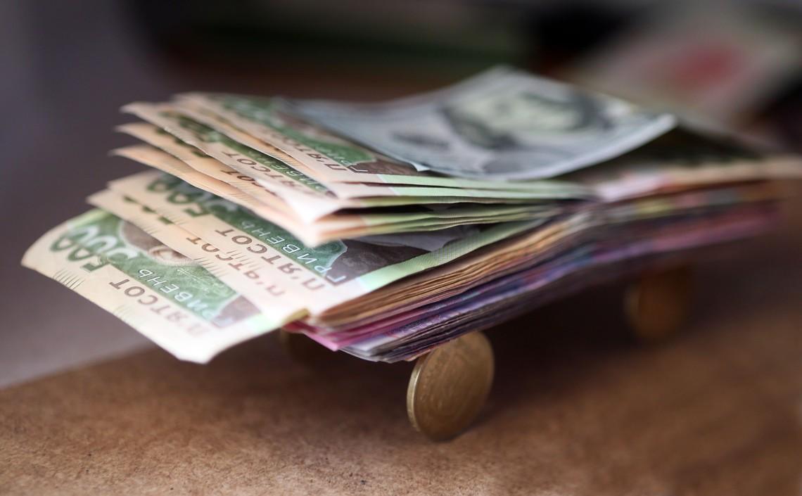 На Волині роботодавець боргував працівникові майже 100 тисяч гривень зарплати